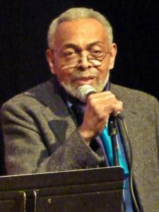 Amiri Baraka|Photo Credit: Joyce Jones (C)2013