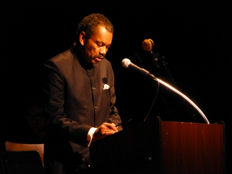Dr. Maurice Jackson
