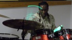 Will Calhoun creates magic| Joyce Jones photo
