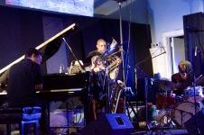 Hamiet Bluiett Quartet