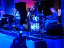 Kidd Jordan Ensemble